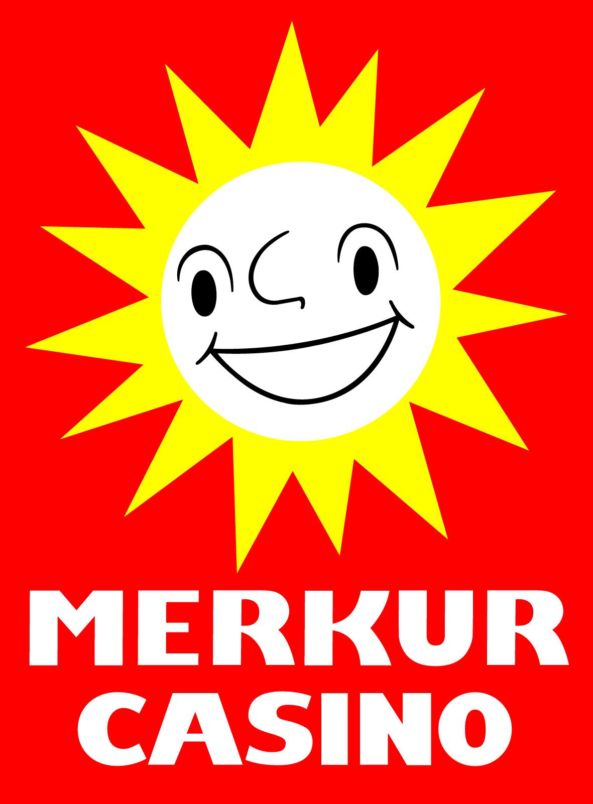 Merkur Spielothek Logo